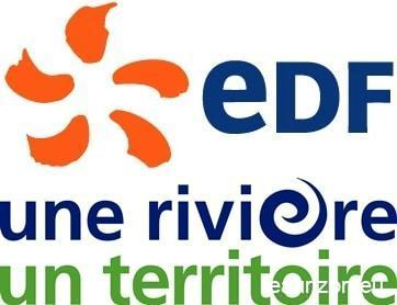 EDF, notre partenaire eau vive!...