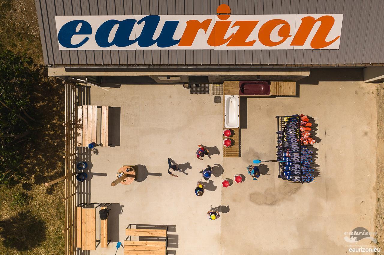 Canoë kayak - Base Nautique Puicheric - Aude
